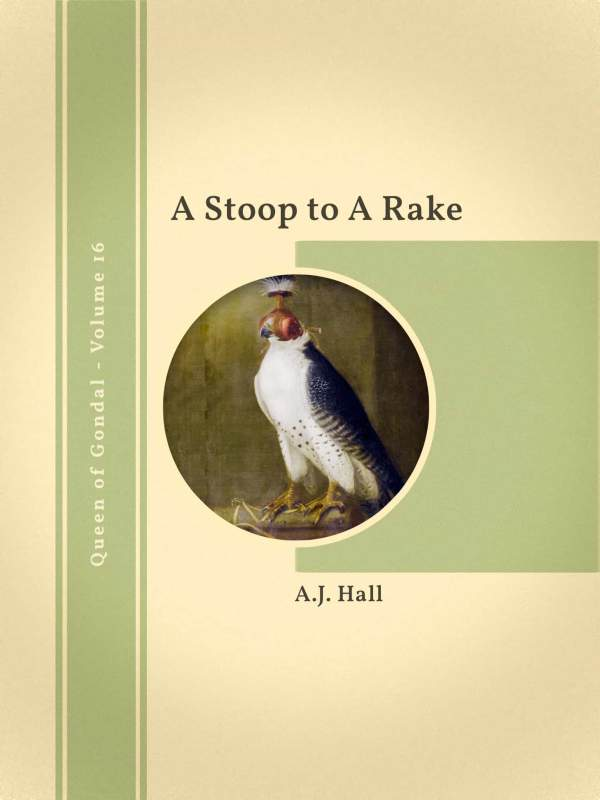 A Stoop to a Rake book cover