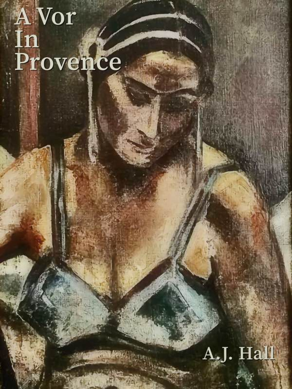 A Vor in Provence book cover