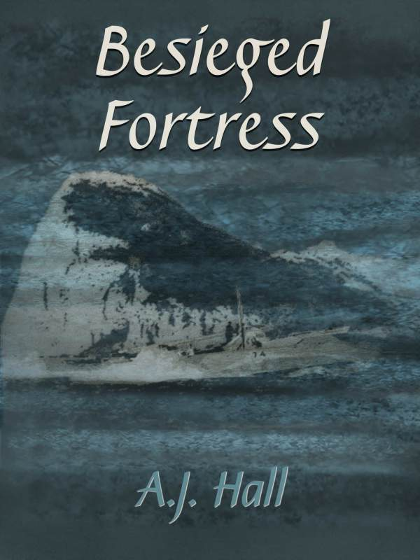 Besieged Fortress cover