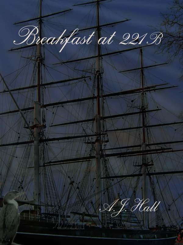 Breakfast at 221B cover