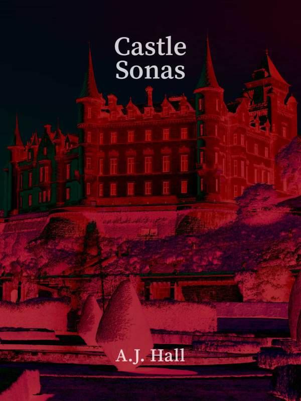 Castle Sonas book cover