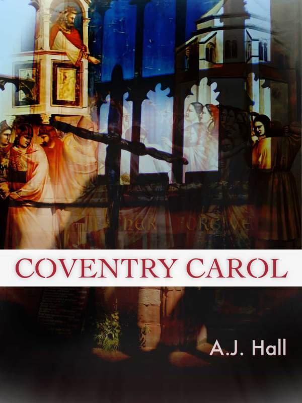 Coventry Carol cover