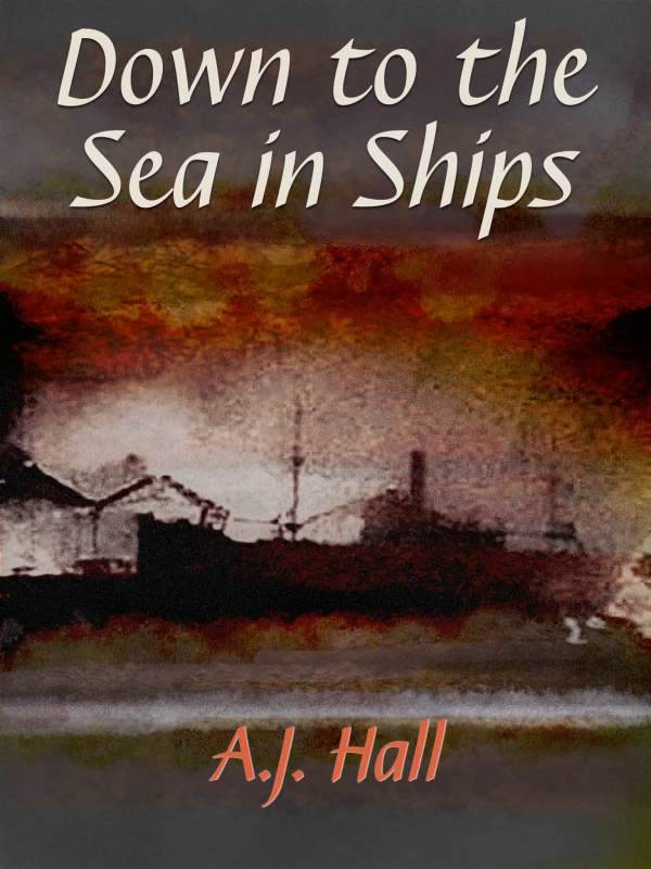Down to the Sea in Ships book cover