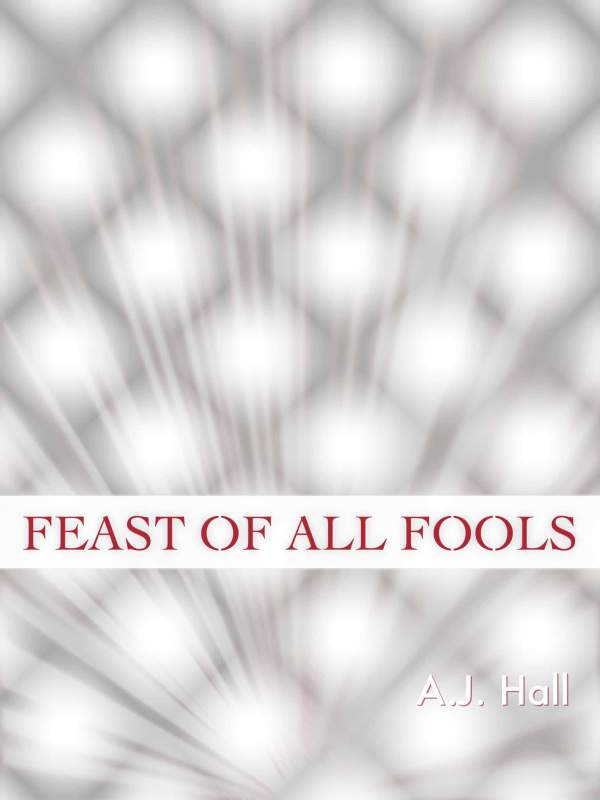 Feast of All Fools book cover