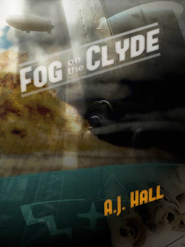 Fog on the Clyde cover