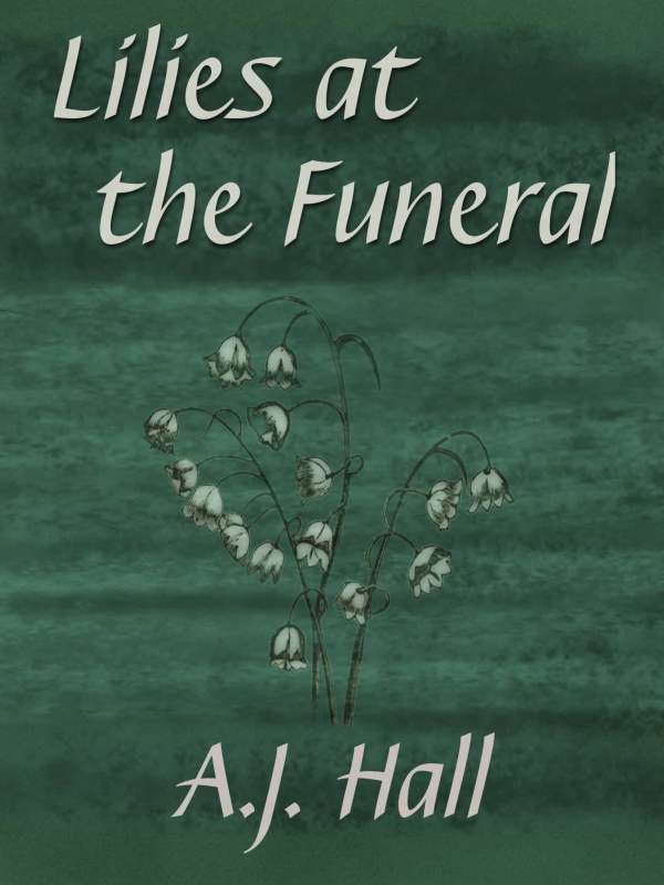Lilies at the Funeral cover