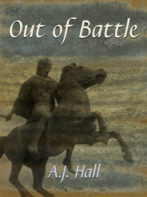 Out of Battle cover
