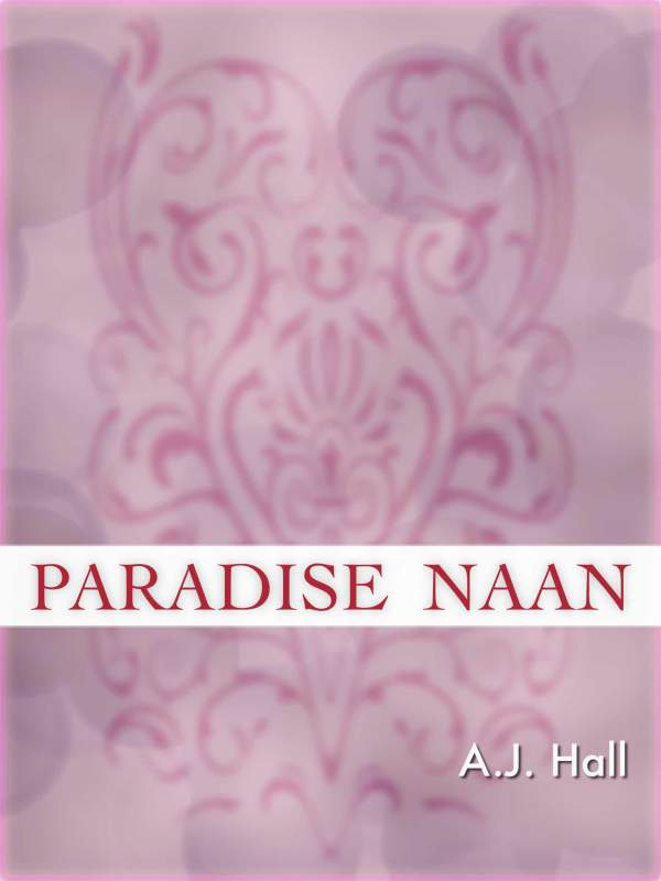 Paradise Naan cover