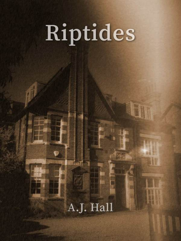 Riptides book cover