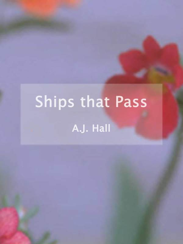 Ships that Pass book cover