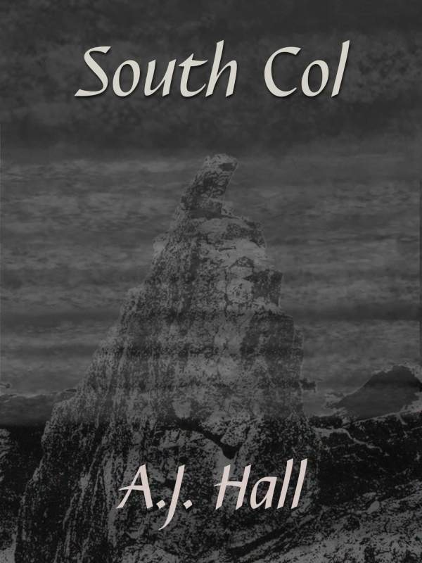 South Col book cover