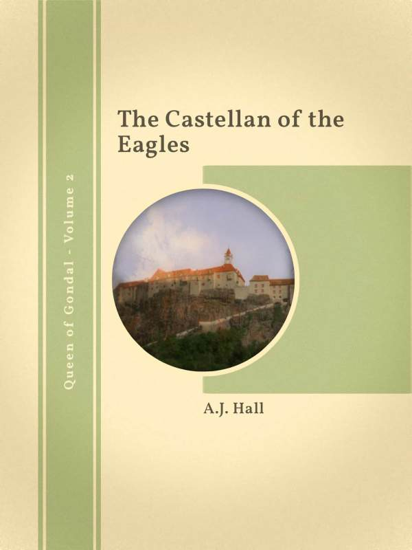 The Castellan of the Eagles cover