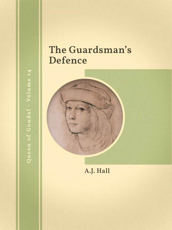 The Guardsman's Defence book cover