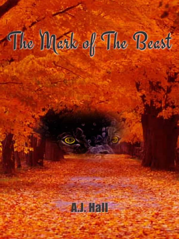 The Mark of The Beast book cover