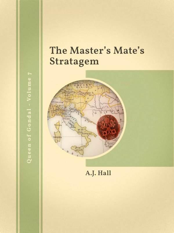 The Master's Mate's Stratagem cover