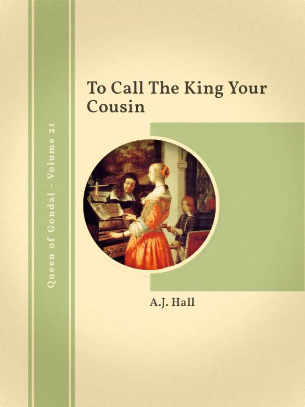 To Call the King Your Cousin book cover